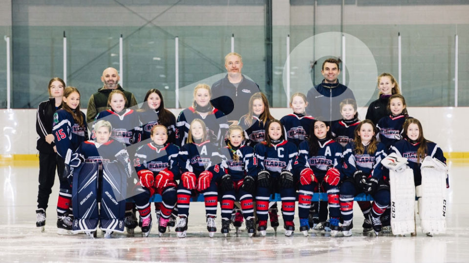 Hockey NL would like to congratulate and recognize, John Fagan – Coach of the Month, December 2019