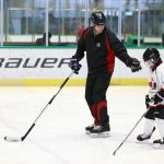 WEBINAR with TSN's Craig Button and members of Canada's National Junior Team coaching staff – December 5