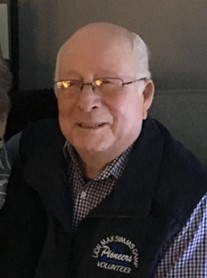 Passing of the Late William (Bill) Butt
