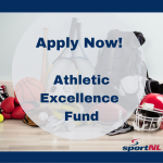Applications Available Online for 2021 Athletic Excellence Fund