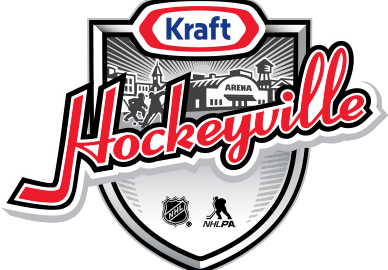 KRAFT HOCKEYVILLE NOMINATIONS NOW OPEN