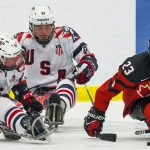 ROSTER NAMED FOR CANADA'S NATIONAL PARA HOCKEY TEAM TRAINING CAMP, PRESENTED BY CANADIAN TIRE – CONGRATULATIONS LIAM HICKEY