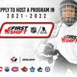 NHL/NHLPA First Shift 2021-22