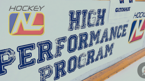 2021 HOCKEY NL HIGH PERFORMANCE PROGRAM STAFF ANNOUNCED