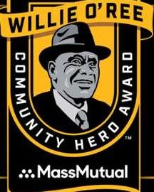 2020-21 Willie O'Ree Community Hero Award