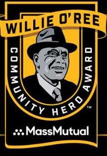 2020-21 Willie O'Ree Community Hero Award
