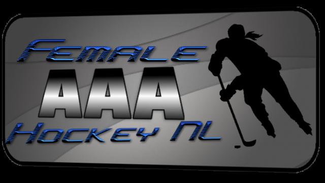 Female U18 AAA Eastern Ice Breakers Team Announced