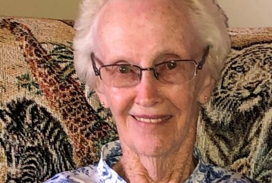 Passing of the Late Angela Kelly