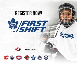 NHL/NHLPA First Shift