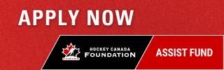 Hockey Canada Assist Fund